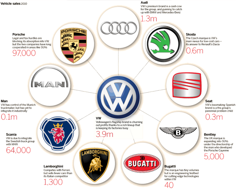Original audi emblem shield 11